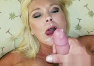 Milf loves creampie